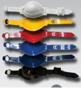 CK CHIN CUP STRAP & BUCKLE (Cliff Keen)