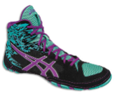 Cael V7 Turquoise-Orchid-Black