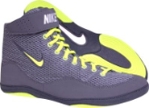 Nike Speedsweep Adult Grey-Volt