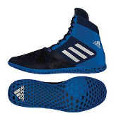 Adidas IMPACT Navy-ROYAL