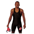 Adidas IMPACT White-Blk-Yellow (SKU: 68I25)