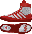 Combat Speed V5 Red-White