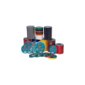 "SUPLAY'S STRIPING TAPE - 1/2"" x 66' Color Tape - each roll (SKU: S1061)"