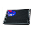 "KENNEDY SOLE MAT W/TRAY 35""x25"" MAT"