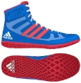 Mat Wizard Taylor Blue-Red-White