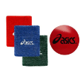ASICS REFEREE KIT WRISTBANDS & FLIP DISK (SKU: 94R1)