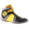 Clinch Capt Marvel - Black/Gray/Yellow (SKU: 6CCA6)