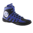 Clinch Vader - Black/Gray/Blue (SKU: 6CV63)