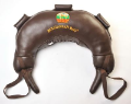 SUPLES BULGARIAN LEATHER TRAINING BAG- S