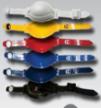 CK CHIN CUP STRAP & BUCKLE (Cliff Keen) (SKU: 42CM)