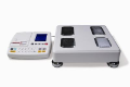Rice Lake Body Composition Analyzer Foot (SKU: TR1000-1)