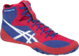 Dan Gable EVO Red-Blue-White (SKU: 64DE13)