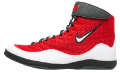 Nike INFLICT Red-White-Black