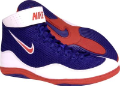 Nike Inflict Royal-White-Red