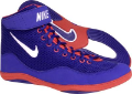 Nike Inflict Royal-Red