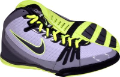 Nike Freek Grey-Volt Green