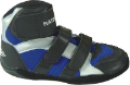 Matman Scrapper Youth Shoes Black-Royal (SKU: 61283)