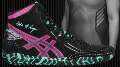 Aggressor 3 LTD AG Black-Onyx-Pink (SKU: 64ALAGO)