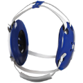 Clinch Icon Headgear Royal (SKU: 4CIH3)
