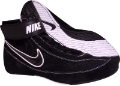 SPEEDSWEEP VII (NIKE) Black/White Youth (SKU: 67Y7)