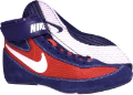 SPEEDSWEEP VII (NIKE) - Navy/Red