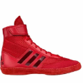 Combat Speed 5 Red-Red